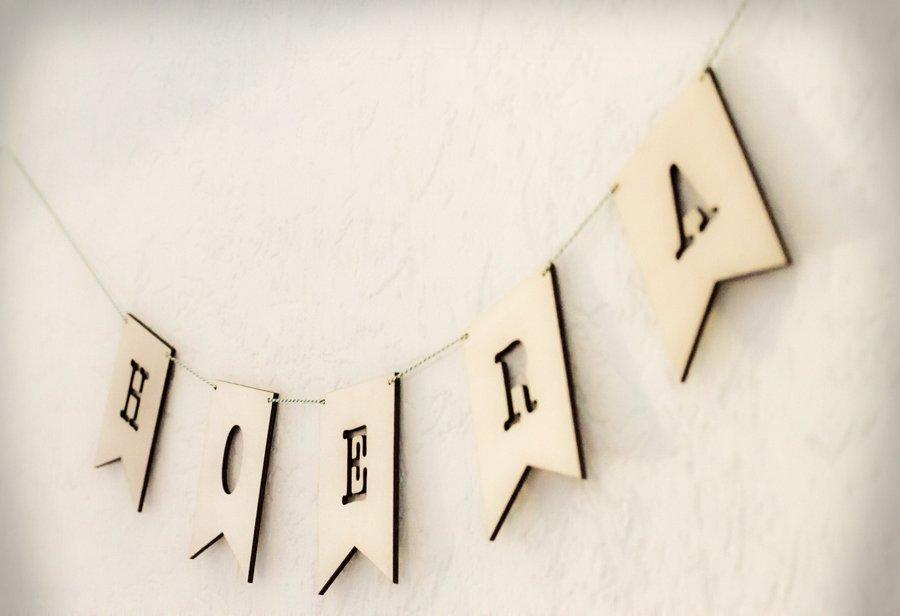 HOERA slinger  - Berken multiplex