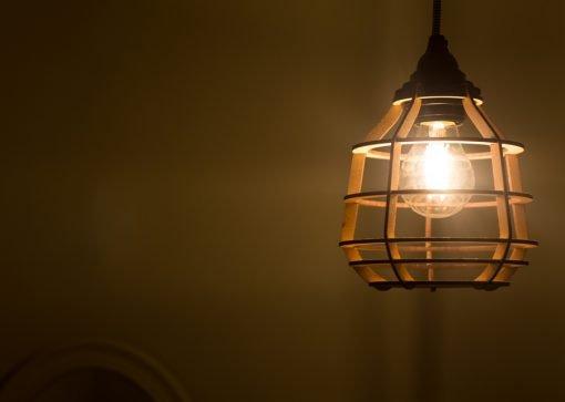 MAACKT LAMP Centric One