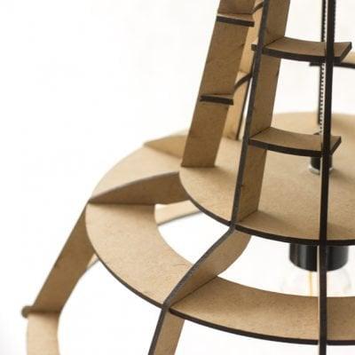 MAACKT LAMP Kraft YM