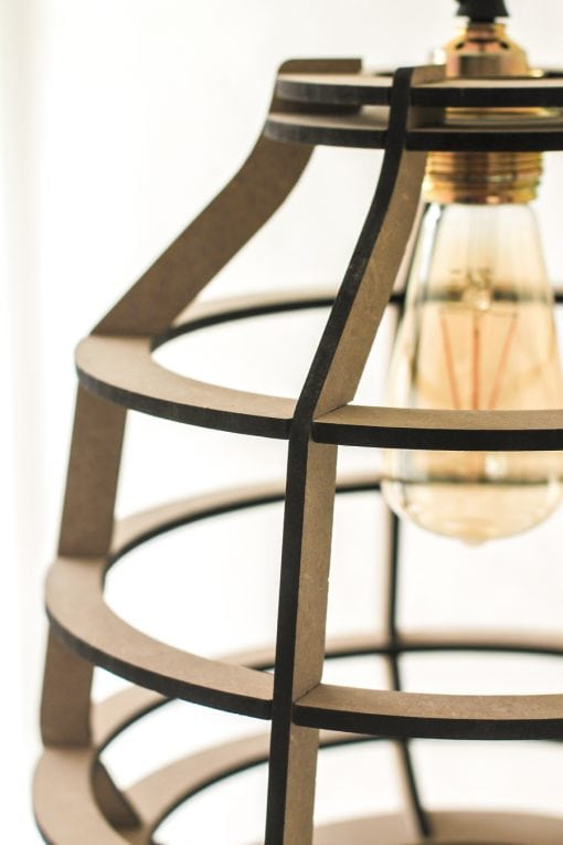 Centric One Lamp L 3
