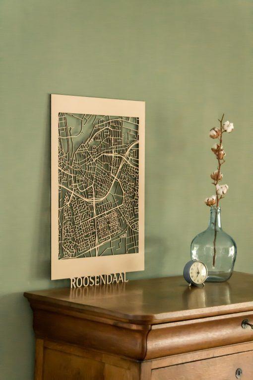 citymaps 50x70 Stenenkamer 16