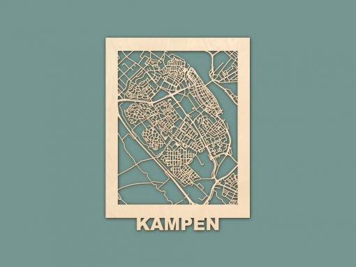 Citymap Kampen Berken 5070 en 3040 02