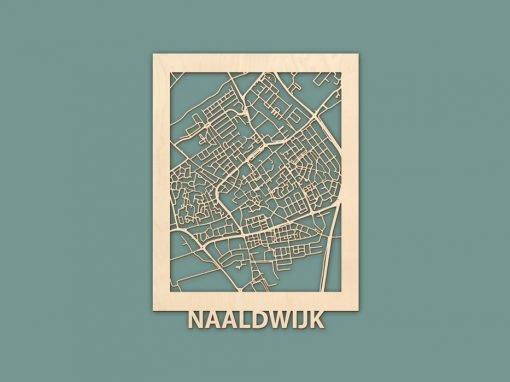 Citymap Naaldwijk Berken 5070 en 3040 02