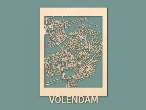 Citymap Volendam Berken 5070 en 3040 01