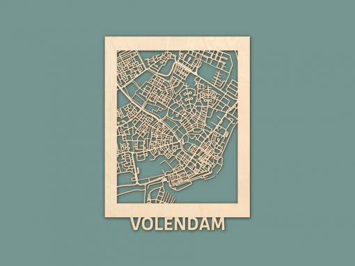 Citymap Volendam Berken 5070 en 3040 02