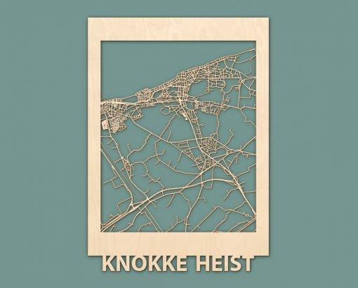 Citymap Knokke Heist Berken 50x70 RENDER 01
