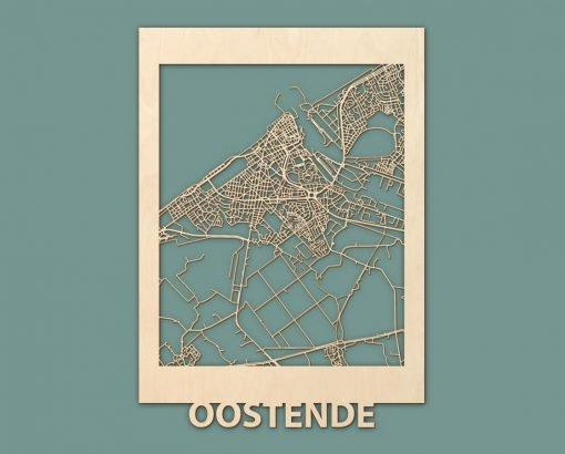 Citymap Oostende Berken 50x70 RENDER 03